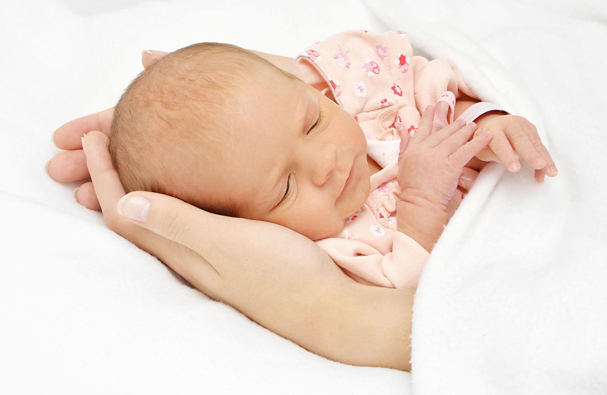 Sanfte Geburt mit Hypnose