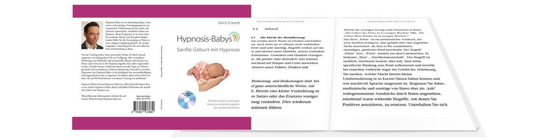 Hypnosis-Babys Buch